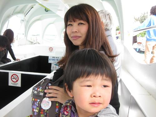 沖縄旅行 2日目_a0100818_22233941.jpg