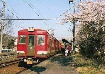 日立電鉄 大橋駅_e0030537_23173591.jpg