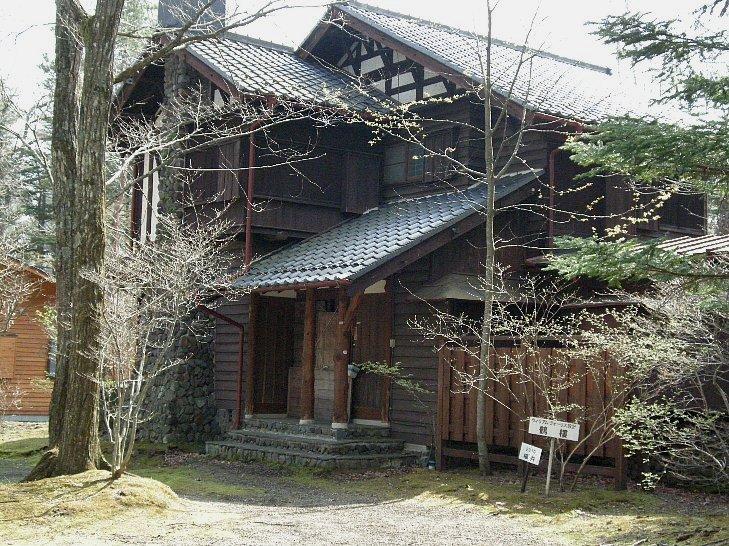 福井別荘「鶴楼」_c0094541_17362971.jpg
