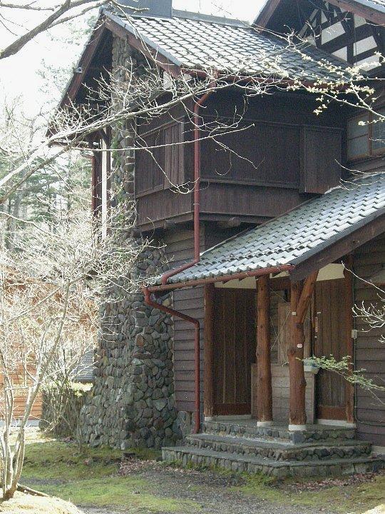 福井別荘「鶴楼」_c0094541_17384043.jpg