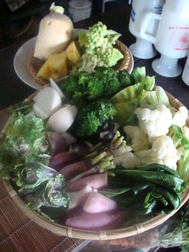 今週末のお野菜☆_a0195373_2236353.jpg
