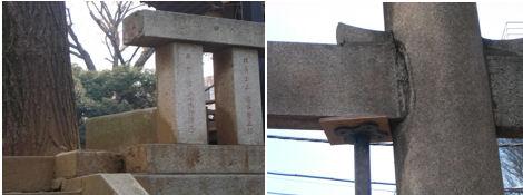 金王桜と未だに残る震災の爪痕、そして「てんでんこ」_d0183174_8371656.jpg