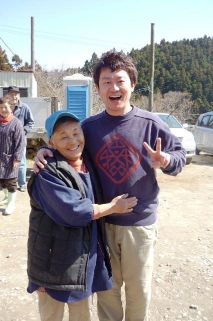 宮城県石巻市 小竹浜のお母さんに再会_f0139282_21451919.jpg