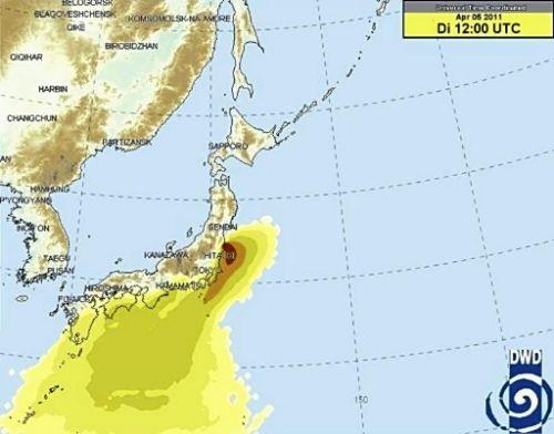 """日本全土が被爆の危機に!?:""""邪悪の風""""がやってくる!_e0171614_19554251.jpg"""