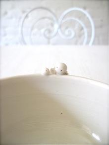 ぶた天使のティーカップ*_a0110515_9421877.jpg