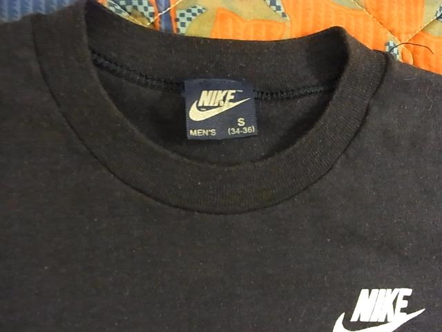 アメリカ仕入れ情報#30 80'S NIKE Tシャツ!_c0144020_11434532.jpg