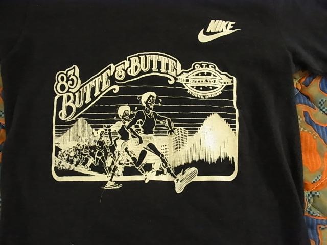 アメリカ仕入れ情報#30 80'S NIKE Tシャツ!_c0144020_1144216.jpg