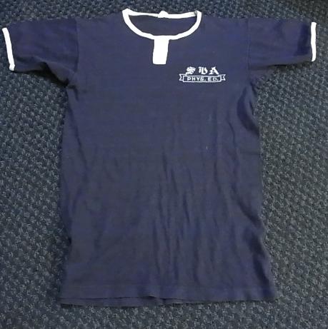 アメリカ仕入れ情報#33  60'S チャンピオン ちょこチン Tシャツ!_c0144020_11541397.jpg