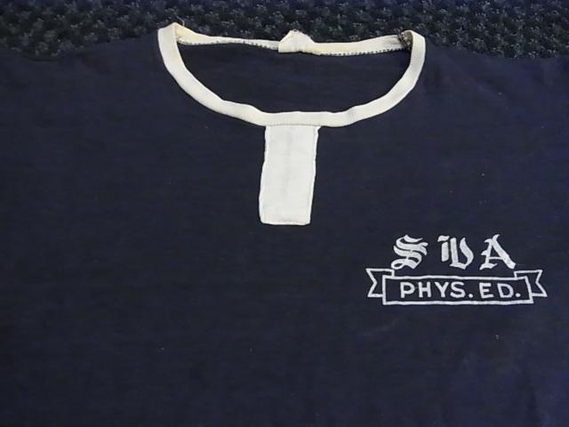 アメリカ仕入れ情報#33  60'S チャンピオン ちょこチン Tシャツ!_c0144020_11542081.jpg