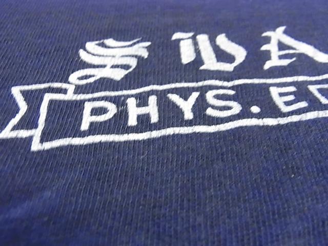 アメリカ仕入れ情報#33  60'S チャンピオン ちょこチン Tシャツ!_c0144020_1154294.jpg