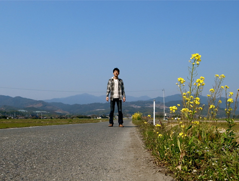 フォトギャラリー♯17 『春は南から』 【1】_e0071652_6461925.jpg
