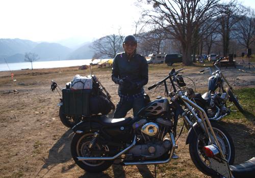 GW 福島県檜原湖キャンプについて_d0126264_1733036.jpg