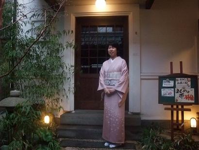 桜訪問着(^^_d0230676_16213460.jpg