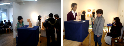 2011/4月 『オクリモノ展』 開催中!_e0189606_15445148.jpg