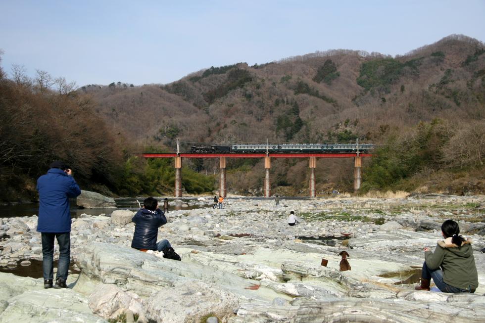 春の河原 - 2011年・秩父 -_b0190710_22421974.jpg