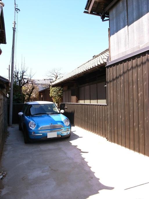Sさんの家 訪問 2011/4/4_a0039934_17431196.jpg