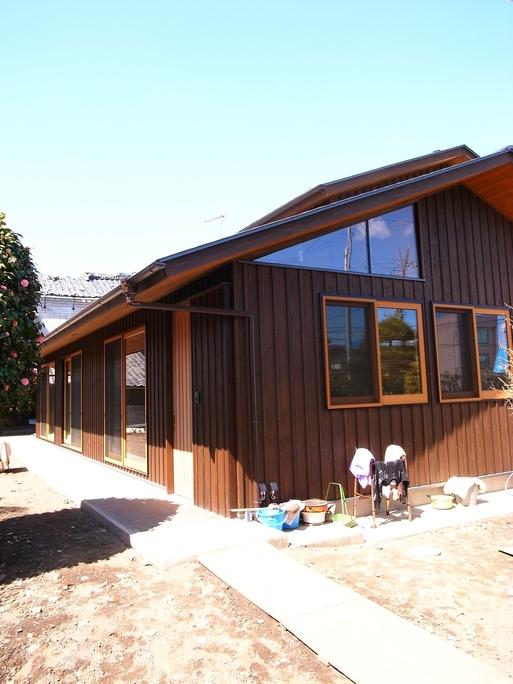 Sさんの家 訪問 2011/4/4_a0039934_1745147.jpg