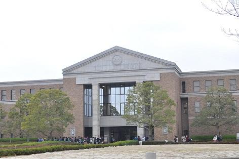 大学 卒業式☆_b0110035_16411233.jpg