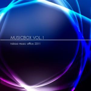 「MUSICBOX」シリーズを制作中です_f0182936_2130348.jpg