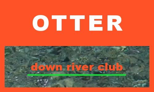 オッター ダウンリバークラブ  キャニオニングツアー始めます_f0230770_2317273.jpg