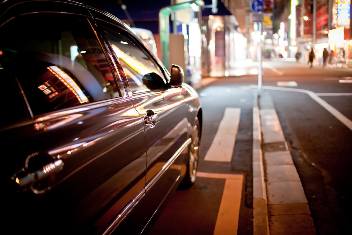 夜散歩_b0213320_1351426.jpg