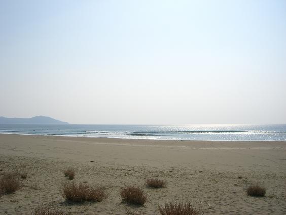 Spring Surf♪_f0191324_20143524.jpg