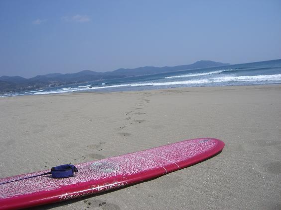 Spring Surf♪_f0191324_23293550.jpg