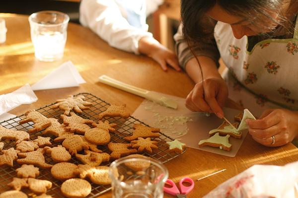 クッキー作り_f0149855_1941582.jpg