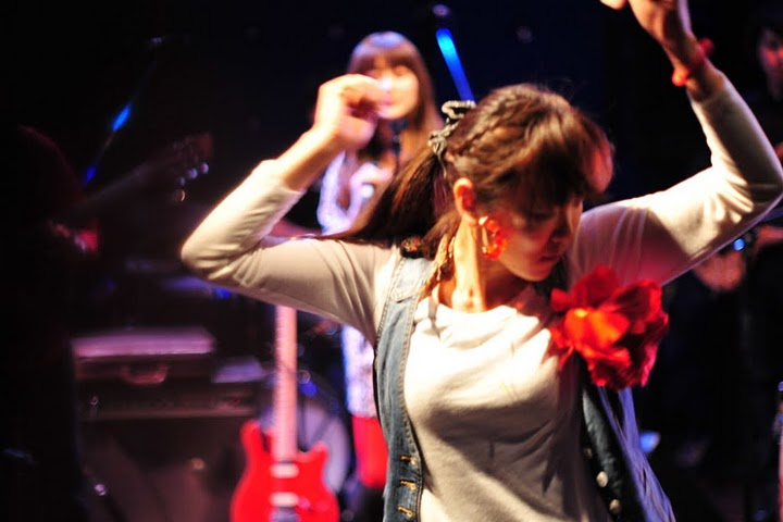 2011.02.13(sun)BOGOS!! REPORT2 photo by くびおとこ 【Immigrant\'s Bossa Band+CARNIVAL】編_b0186662_18261036.jpg