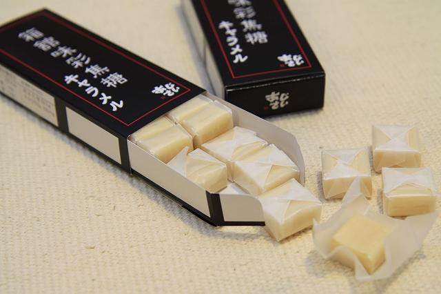 箱舘味彩焦糖(キャラメル)_f0186373_9291462.jpg