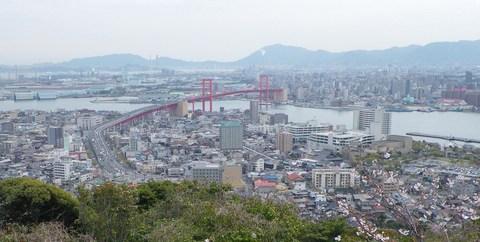 高塔山公園へGO!_e0198627_151038.jpg