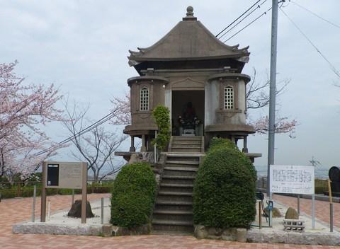 高塔山公園へGO!_e0198627_15295642.jpg
