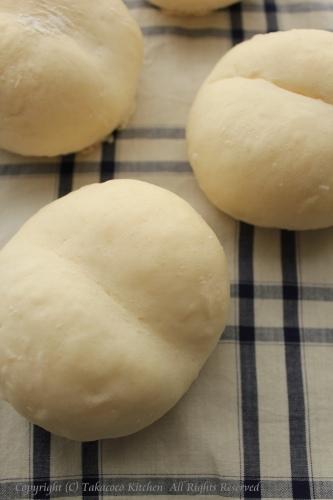 soyonさんの「はちみつ白パン」♪ と、新店の応援!_a0165538_940254.jpg