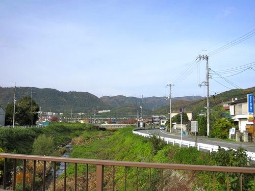 秋のサイクリング~八幡市・流れ橋 往復75km~_d0174462_653561.jpg