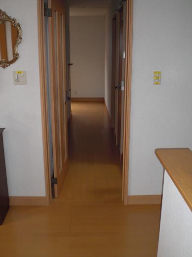 快適な床暖房 ~ お客様も納得のできばえです。_d0165368_5375361.jpg
