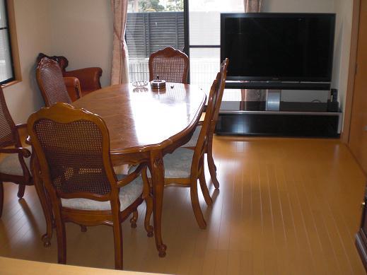 快適な床暖房 ~ お客様も納得のできばえです。_d0165368_53831100.jpg