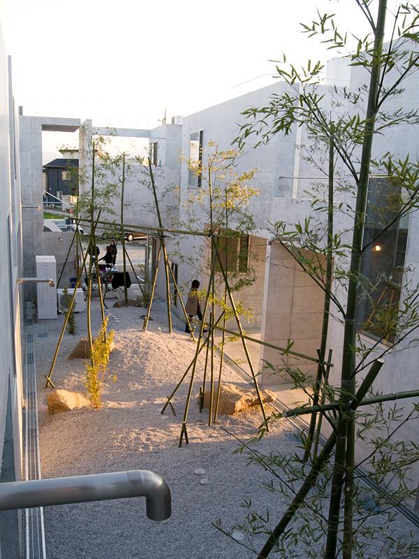 生物建築舎さんの新築物件「quarry」内覧会(feat.乙庭 ^^;)_f0191870_18231677.jpg