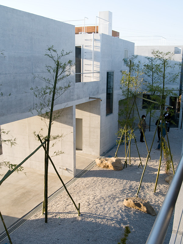 生物建築舎さんの新築物件「quarry」内覧会(feat.乙庭 ^^;)_f0191870_1826199.jpg