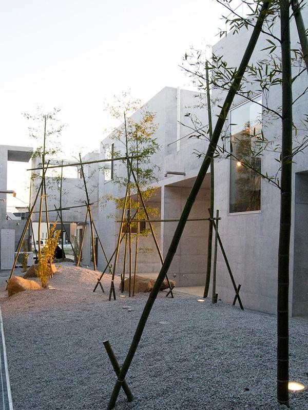生物建築舎さんの新築物件「quarry」内覧会(feat.乙庭 ^^;)_f0191870_18515325.jpg