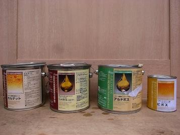 オイル塗り DIY_c0197671_16381718.jpg