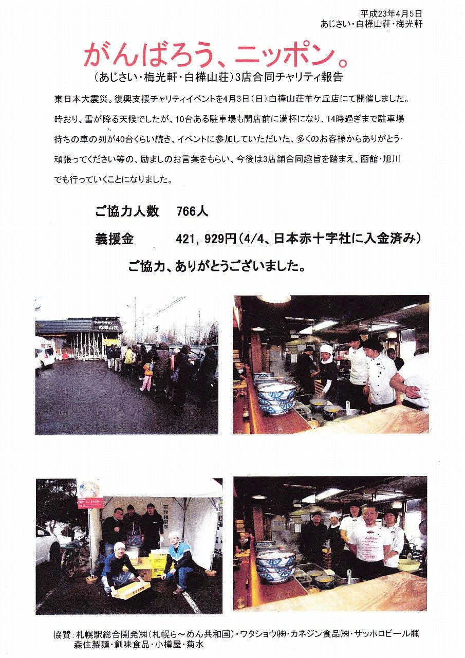 4月3日の「元気ラーメン」結果報告!_f0186373_11213929.jpg