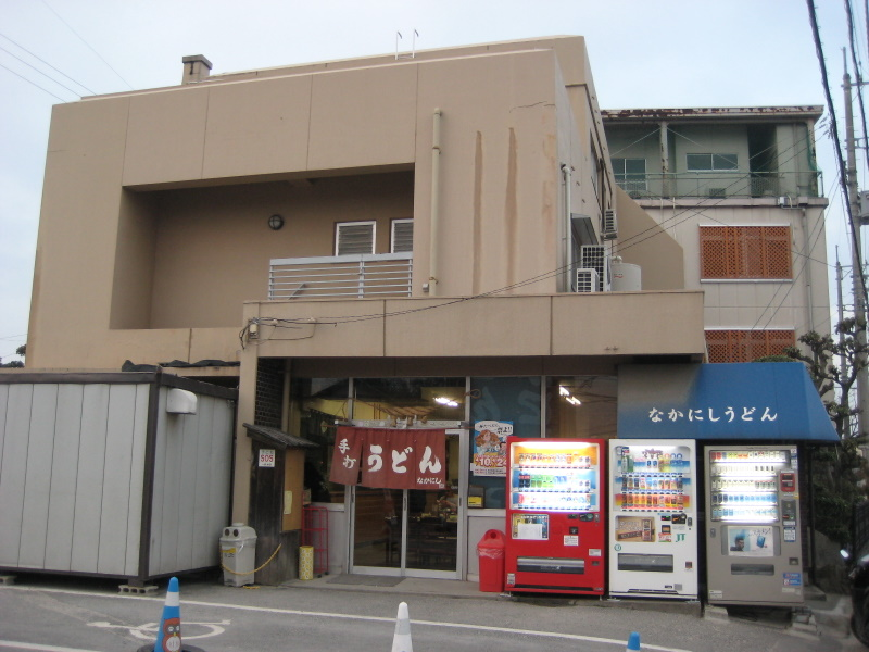 香川で讃岐うどんめぐり(1)西讃で新規開拓_c0013687_23271089.jpg