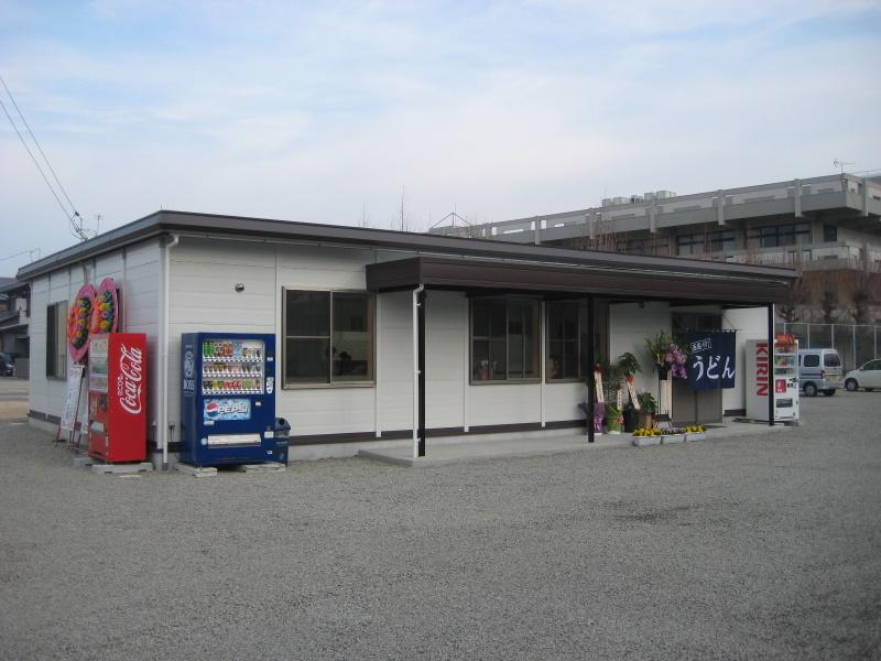 香川で讃岐うどんめぐり(1)西讃で新規開拓_c0013687_23274550.jpg
