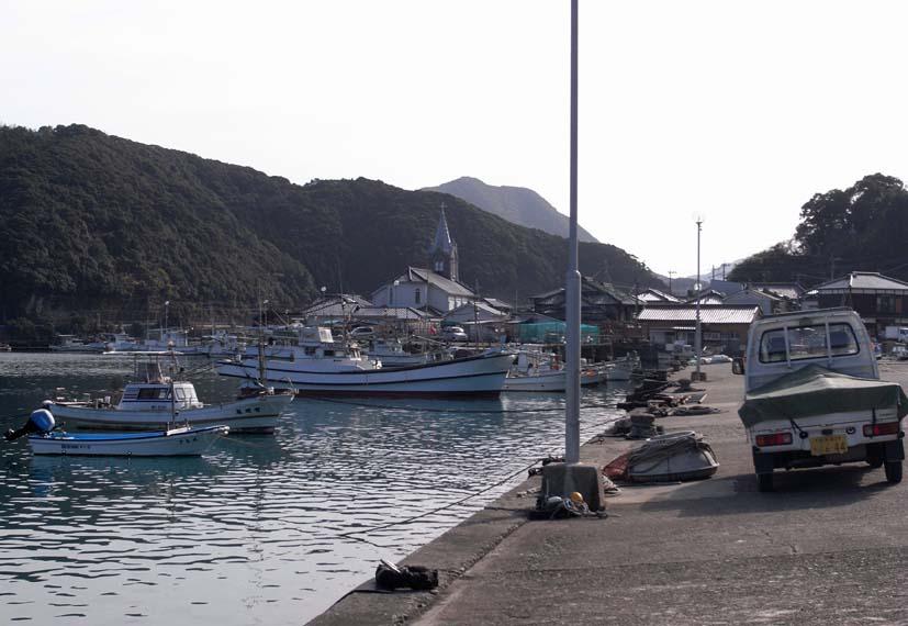 漁村の礼拝堂_a0102098_7591172.jpg