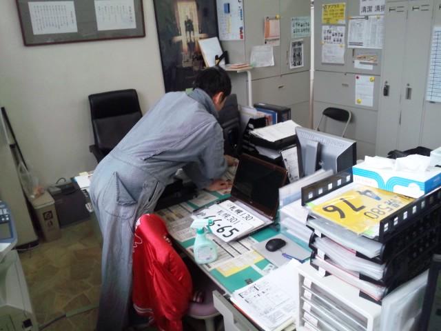 店長のニコニコブログ!T橋様 アルトワークス 御成約☆_b0127002_21422188.jpg