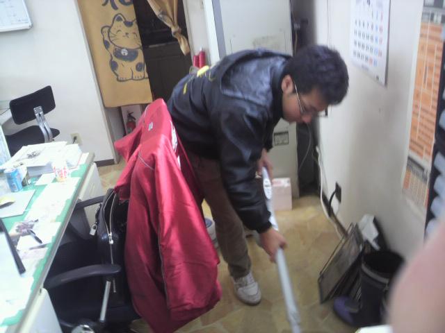 店長のニコニコブログ!T橋様 アルトワークス 御成約☆_b0127002_2148623.jpg