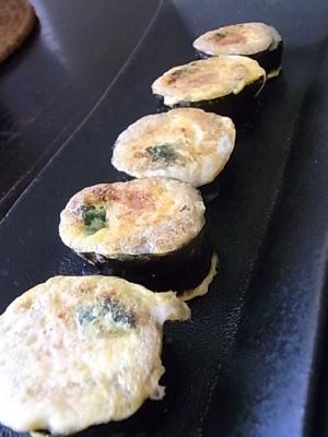 ++翌日の韓国のり巻きの美味しい食べ方++_e0140921_10343933.jpg