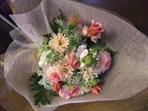 花束いろいろ~♪_e0159050_23312525.jpg