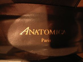 "\""ANATOMICA Paris ALHAMBRA VELOURS\""ってこんなこと。_c0140560_1254266.jpg"