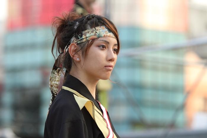2010年よさこい祭り 全国大会 京都チーム「櫻嵐洛」_a0077663_9322629.jpg